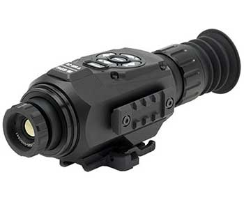 ATN-ThOR-HD-384-Smart-Thermal-Riflescope-w-High-Res-Video,-WiFi,-GPS,-Image-Stabilization,-Range-Finder,-Ballistic-Calculator-and-IOS-and-Android-Apps-Review