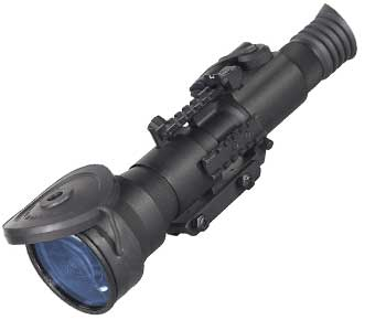 Armasight-Nemesis6x-SD-Gen-2+-Night-Vision-Rifle-Scope-w-6x-Magnification-Review
