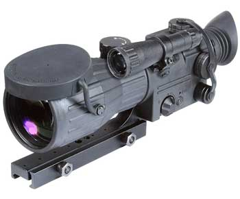 Armasight-ORION-5X-Gen-1+-Night-Vision-Rifle-Scope-Review