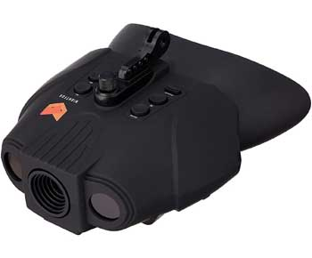 Nightfox Swift Night Vision Goggles Digital Infrared