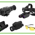 Types-of-Night-Vision-Devices