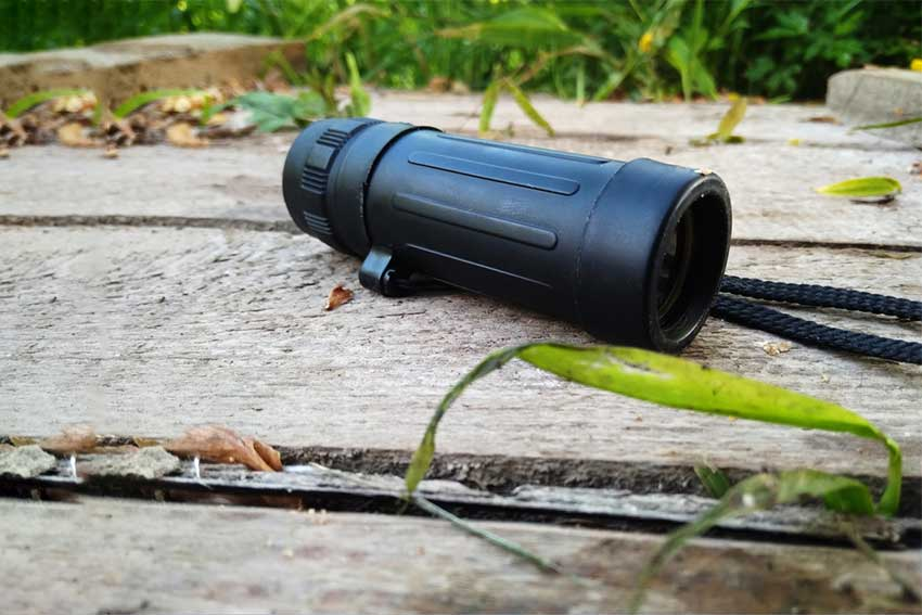 Best-Monocular-for-Hunting & Bird Watching