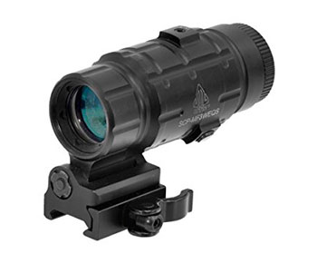 UTG-3X-Magnifier Review