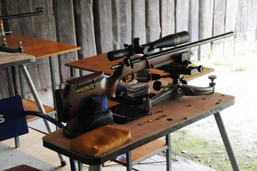 best-scope-for-22lr-benchrest-shooting