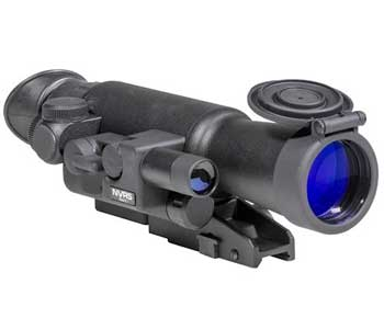 Firefield NVRS 3×42 Night Vision RifleScope Review-FF16001