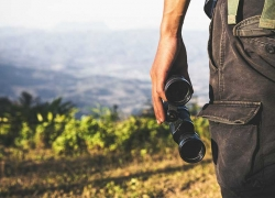 Best Hunting Binoculars Under $200: Affordable & Effective