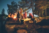 Camping is on the Rise Even in Pandemic and Millennials Are Contributing to it
