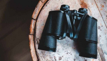 Why You Need Night Vision Binoculars with Camera?