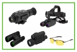 Types of Night Vision Devices: You Will Get Overwhelmed!