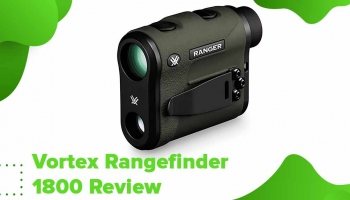 Vortex Rangefinder Review: A Top Notch Performer for Hunters & Shooters