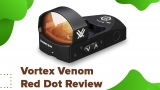 Vortex Venom Red Dot Review: A Fast Targeting Reflex Sight